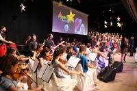 Aysel Gürel ölümünün 11'inci yılında TED  Bodrum Kolejinde düzenlenen geceyle anıldı