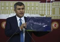 Akın Üstündağ'dan Okluk Koyu'na yapılacak yazlık hakkında sarsıcı iddialar