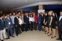 JCI Türkiye Zirvesi için Bodrum'u seçti