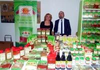 Bodrum'da gıda ve hijyen ürünleri fuarı açıldı