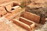 Euromos'taki Roma ve Helenistik dönem mezarları korumaya alındı