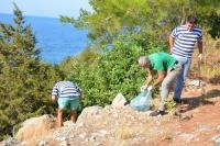 Daha Yeşil Bir Gelecek İçin 'Hapimag Green Team'den Çevre Temizliği