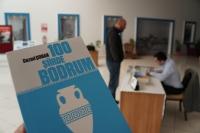 '100 Şiirde Bodrum' adlı antoloji kitabının ilk imza günü yapıldı
