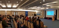 3. Uluslararası Avrasya Sosyal Bilimler Kongresi yapıldı