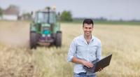 Genç çiftçiler desteklenecek!