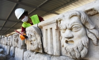 Mitolojik masklar