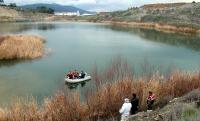 Muğla'da erkek cesedi bulundu