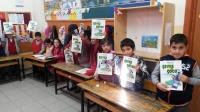 Muğla'da çocuklar çevre bilinciyle büyüyor