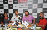 Dünya Ralli Şampiyonası yarışı öncesi hazırlıklar devam ediyor