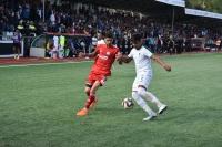 Bodrum Belediyesi Bodrumspor, kupada 5. tura yükseldi