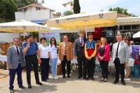 Bodrum'da Engelliler Haftası YÜRÜYÜŞLE BAŞLADI