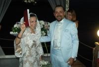 Gazeteci Mehmet Can Meral dünya evine girdi