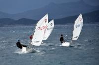 Rus ve Azerbaycanlı yelkencilerin Bodrum sevdası