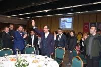 Gençlik ve Spor Bakanı  Kasapoğlu: Marmaris'e gönüller yapmaya geldik