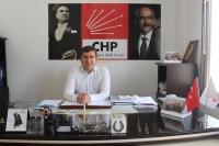 CHP Bodrum İlçe Başkanı Halil Karahan'dan AKP Bodrum İlçe Başkanı'na cevap