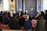 Alparslan Türkeş, vefatının 22. yılında Bodrum'da anıldı