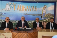 CHP Muğla Milletvekili Aldan: