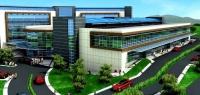 Milas'ta yeni hastane için çalışmalar başladı