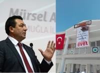 """CHP İl Başkanı Alban:  """"Kavaklıdere Belediyesi """"Evet, Hayır"""" diyemez"""""""