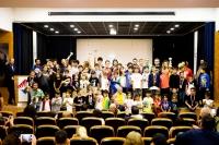 Satranç Tutkunları, Bodrum Bahçeşehir Koleji'nde Buluştu!