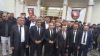 Hasan Kablı yeniden başkan seçildi