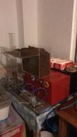 Bodrum'da kaçak sigara operasyonu
