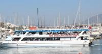 Yunan adalarına feribotlar serbest