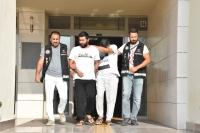 Gözaltına alınan 3 şüpheli tutuklandı