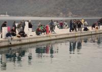 5. Göcek Oltayla Balık  Tutma Yarışması düzenlendi