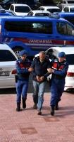 Biri asker 9 kişi gözaltına alındı
