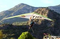 18. Uluslararası Ölüdeniz Hava Oyunları Festivali 2. GÜNÜ