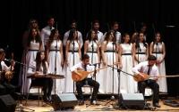 Zeytinköy'e Türküler Konseri
