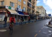 Karia Yolu  Bisiklet Turu
