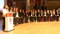 CHP'de Umut Anıl Özdoğan Kazandı