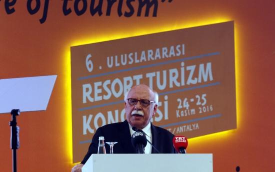 Bakan Avcı'dan turizmciye charter müjdesi