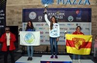Atatürk Kupası Yelken Yarışları sona erdi