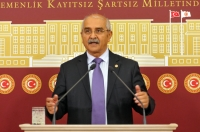 CHP'li Demir:İsteyince kaynak bulunuyormuş