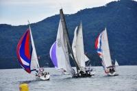 29. Uluslararası Marmaris Yarış Haftası 3. gün yarışları tamamlandı