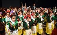 Bodrum'da Atatürk'e benzerliği ile tanınan oyuncuya yoğun ilgi