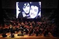 Limak Filarmoni Orkestrası Bodrum'da sahne aldı