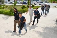Milas'ta 4 organizatörden 3'ü tutuklandı