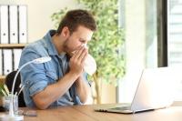 Dikkat! Son günlerde klima hastalıkları arttı!  COVID-19 MU? KLİMA HASTALIĞI MI?