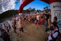 9. Uluslararası Arena Aquamasters Yüzme Şampiyonası  2 bin sporcuyu ağırlıyor