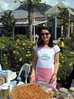 2. Göcek Ot Yemekleri Festivali düzenlendi