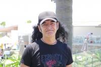 Murat Kekilli'den, İsrail'in Gazze'ye yönelik saldırılarına şarkılı tepki