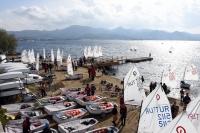 TYF Atatürk Kupası Yarışları'na  527 sporcu katılıyor