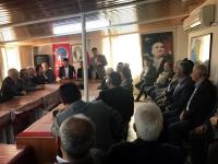 "Ak Parti Milletvekili Öztürk'ten  Kılıçdaroğlu'na ""muhtar"" tepkisi"