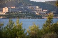 Türkiye'nin marka turizm merkezi Bodrum yüz güldürüyor