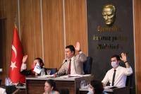 BELEDİYE MECLİSİ 4 KASIM ÇARŞAMBA GÜNÜ TOPLANIYOR