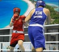 Kadın boksörler Fethiye'de ringe çıkacak